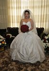 Wedding Dress Belmore